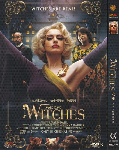 女巫們 The Witches (202...